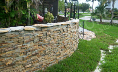 Stone Wall Panels A Stone Solid Blog